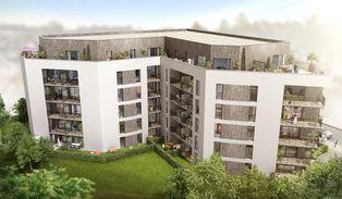 Annonce vente Appartement avec terrasse angers