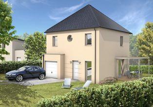 Annonce vente Maison saint berthevin