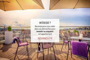 Annonce vente Appartement avec terrasse meze
