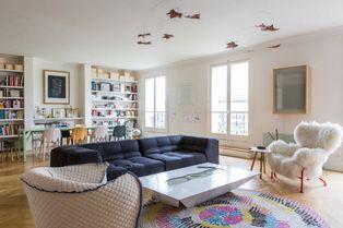 Annonce vente Appartement avec piscine champigny-sur-marne