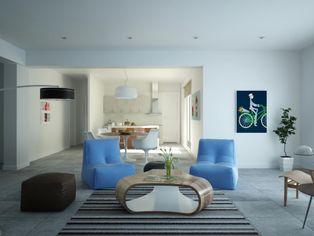 Annonce vente Appartement avec bureau la seyne sur mer