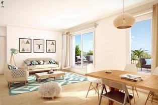 Annonce vente Maison avec terrasse noves