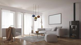 Annonce vente Appartement au calme clamart