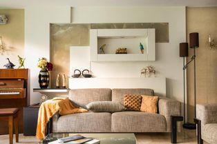Annonce vente Appartement avec terrasse montlignon
