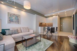 Annonce vente Appartement avec parking argenteuil