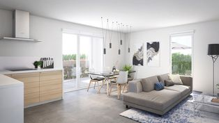 Annonce vente Appartement au calme savigny-sur-orge