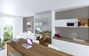 Annonce vente Appartement avec terrasse vendargues
