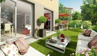 Annonce vente Appartement avec terrasse chateauneuf-le-rouge