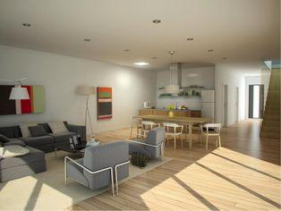 Annonce vente Appartement avec jardin chelles