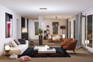 Annonce vente Appartement avec terrasse chelles
