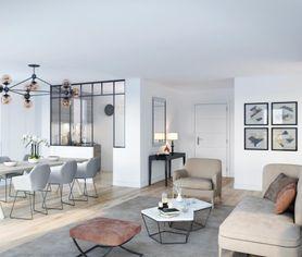 Annonce vente Appartement lumineux drancy