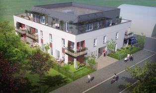 Annonce vente Appartement avec terrasse pont de cheruy