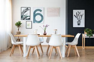 Annonce vente Appartement au calme saint-ouen