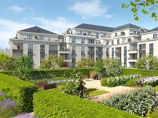 Annonce vente Appartement avec terrasse saint-cyr-sur-loire