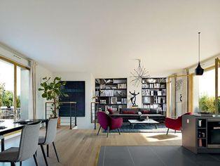 Annonce vente Appartement en duplex meudon