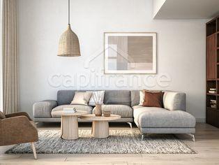 Annonce vente Appartement avec vue dégagée lyon