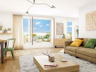 Annonce vente Appartement mérignac