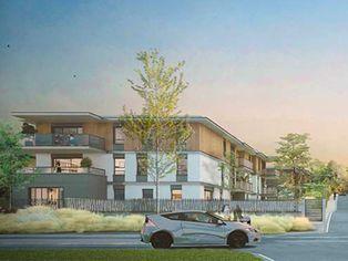Annonce vente Maison avec terrasse thonon-les-bains
