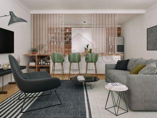 Annonce vente Appartement avec terrasse saint-laurent-de-mure