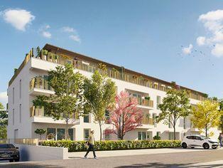 Annonce vente Appartement avec stationnement carbon-blanc