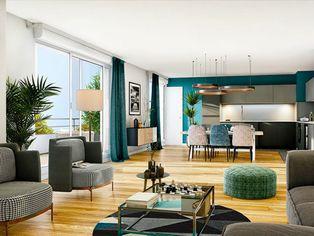 Annonce vente Appartement saint-maur-des-fosses