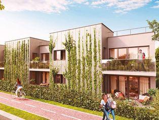 Annonce vente Appartement avec terrasse talence