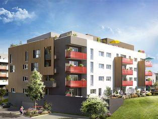 Annonce vente Appartement avec jardin noyal-chatillon-sur-seiche