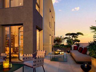 Annonce vente Appartement en duplex vernouillet