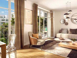 Annonce vente Appartement lumineux clamart