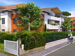 Annonce vente Appartement avec forêt mondonville