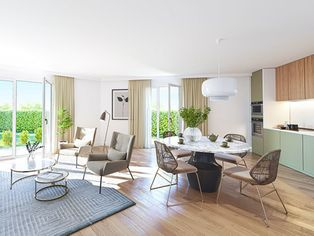 Annonce vente Appartement marly le roi