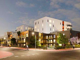 Annonce vente Appartement avec terrasse sotteville-les-rouen