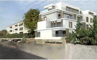 Annonce vente Appartement avec terrasse ile-rousse