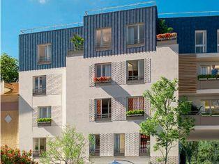 Annonce vente Appartement avec stationnement sainte-genevieve-des-bois
