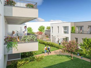 Annonce vente Appartement reims