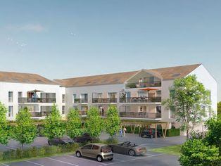 Annonce vente Appartement avec terrasse saint-jean-de-monts