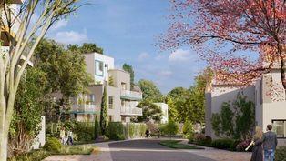 Annonce vente Appartement avec jardin villenave-d'ornon