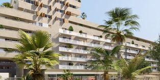 Annonce vente Appartement avec terrasse nice