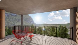 Annonce vente Appartement avec terrasse annemasse