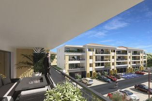 Annonce vente Appartement avec terrasse penta di casinca