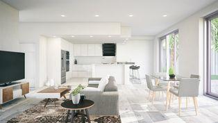 Annonce vente Appartement marseille 8eme arrondissement