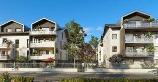 Annonce vente Appartement avec terrasse beaumont