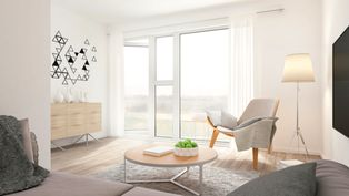 Annonce vente Appartement avec terrasse bonneville