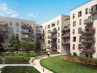 Annonce vente Appartement avec stationnement chatenay-malabry