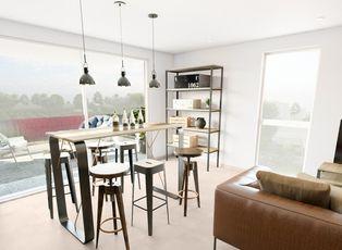 Annonce vente Appartement avec terrasse gueberschwihr