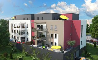 Annonce vente Appartement avec garage montigny-les-metz