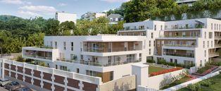 Annonce vente Appartement vue mer sainte-adresse