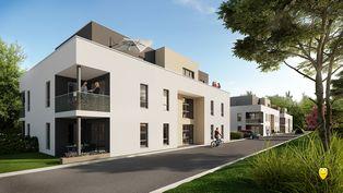 Annonce vente Appartement avec terrasse habsheim