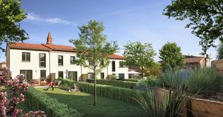 Annonce vente Maison avec terrasse castanet-tolosan