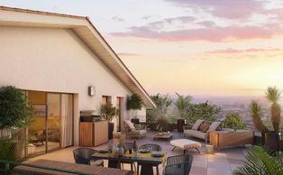 Annonce vente Appartement avec terrasse castanet-tolosan